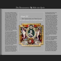 1583 • Henri IV | Das Liebesleben des Vert Galant – II