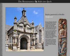 1585 • Bodilis | Südportal