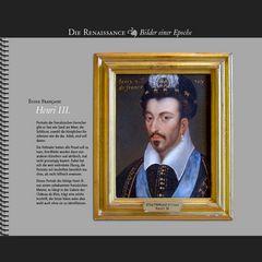 1585 • École Française | Henri III.