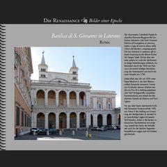 1585 • Roma | Basilica di S. Giovanni in Laterano