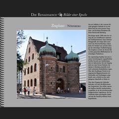 1588 • Nürnberg | Zeughaus