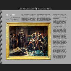 1589 • Henri III. | Das Attentat