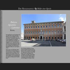 1589 • Roma | Palazzo Apostolico Lateranese