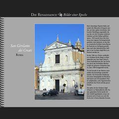 1589 • Roma | San Girolamo dei Croati