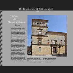 1590 • Úbeda | Palacio del Marqués de Mancera