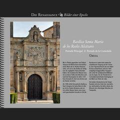 1590 • Úbeda | Santa María de los Reales Alcázares