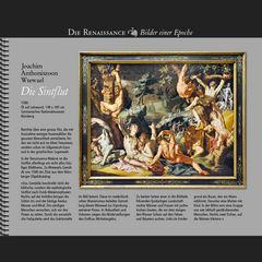 1590 • Die Sintflut – Joachim Anthoniszoon Wtewael
