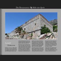1590 • Dubrovnik | Lazareti