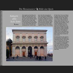 1590 • Roma | Santuario della Scala Santa