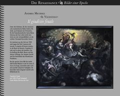 1595 • Andrea Michieli | Il giudizio finale
