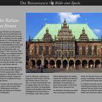 1595 • Rathaus, Bremen