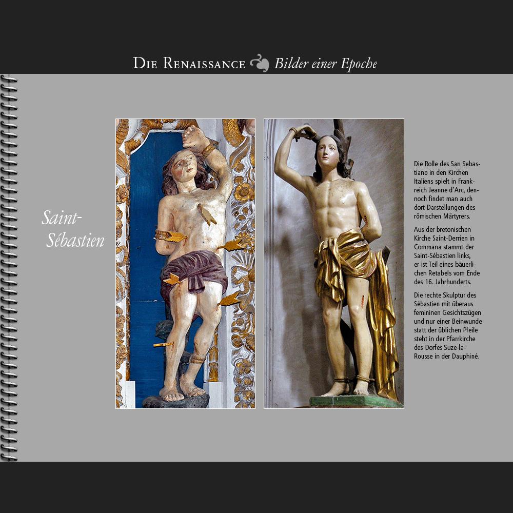 1595 • Saint-Sébastien