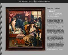 1595 • Toussaint Dubreuil, Hyante et Climène à leur toilette