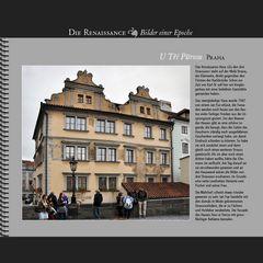 1597 • Praha | U Trí Pstrosu