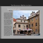 1598 • Praha | Stará Hradcanská radnice