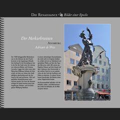 1599 • Augsburg | Merkurbrunnen