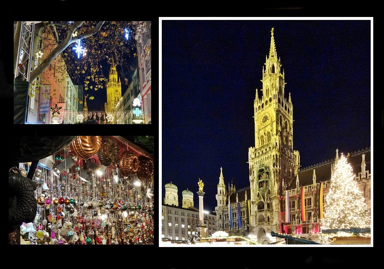 (16 Dezember) Vorweihnachtszeit