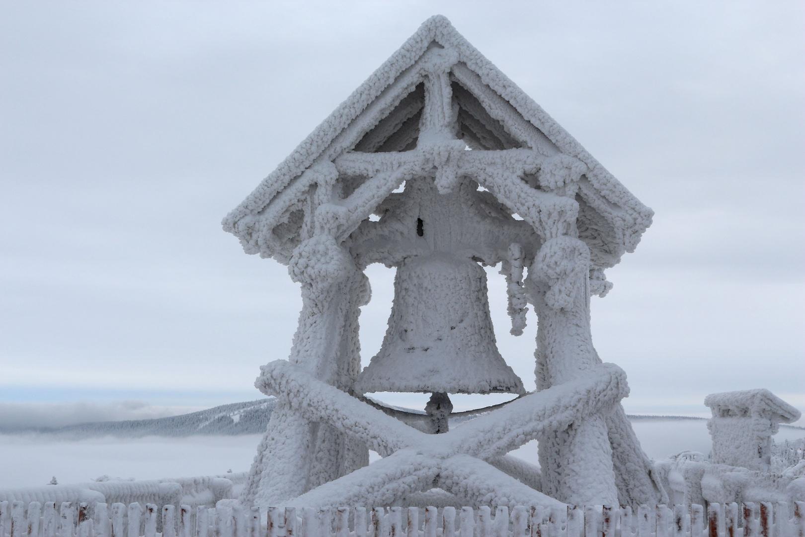 1,6 t von Väterchen Frost verzaubert