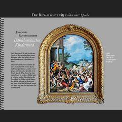 1603 • J. Rottenhammer | Bethlehemitischer Kindermord