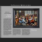 1606 • J. Rottenhammer | Hochzeit zu Kana