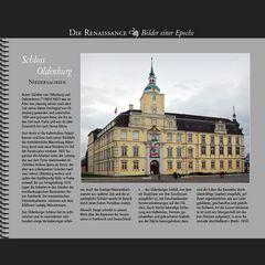 1607 • Schloss Oldenburg