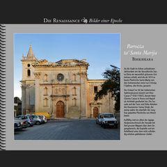 1610 • Birkirkara | Parrocca ta' Santa Marija