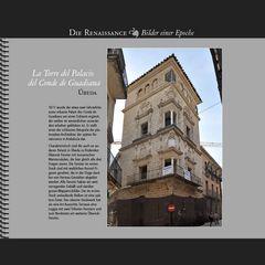 1611 • Úbeda | Torre del Palacio del Conde de Guadiana