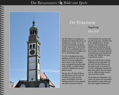 1614 • Der Perlachturm, Augsburg