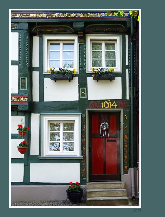 1614 - Goslar