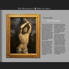 1615 • Guido Reni | San Sebastiano
