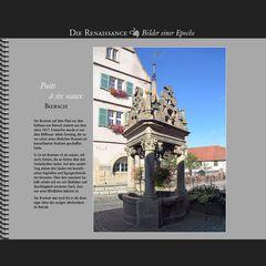 1617 • Bœrsch | Puits à six seaux