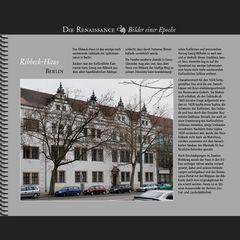 1624 • Berlin | Ribbeck-Haus