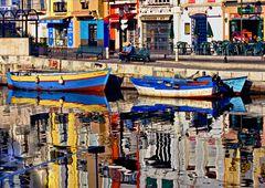 164   sur le grand canal à Sète