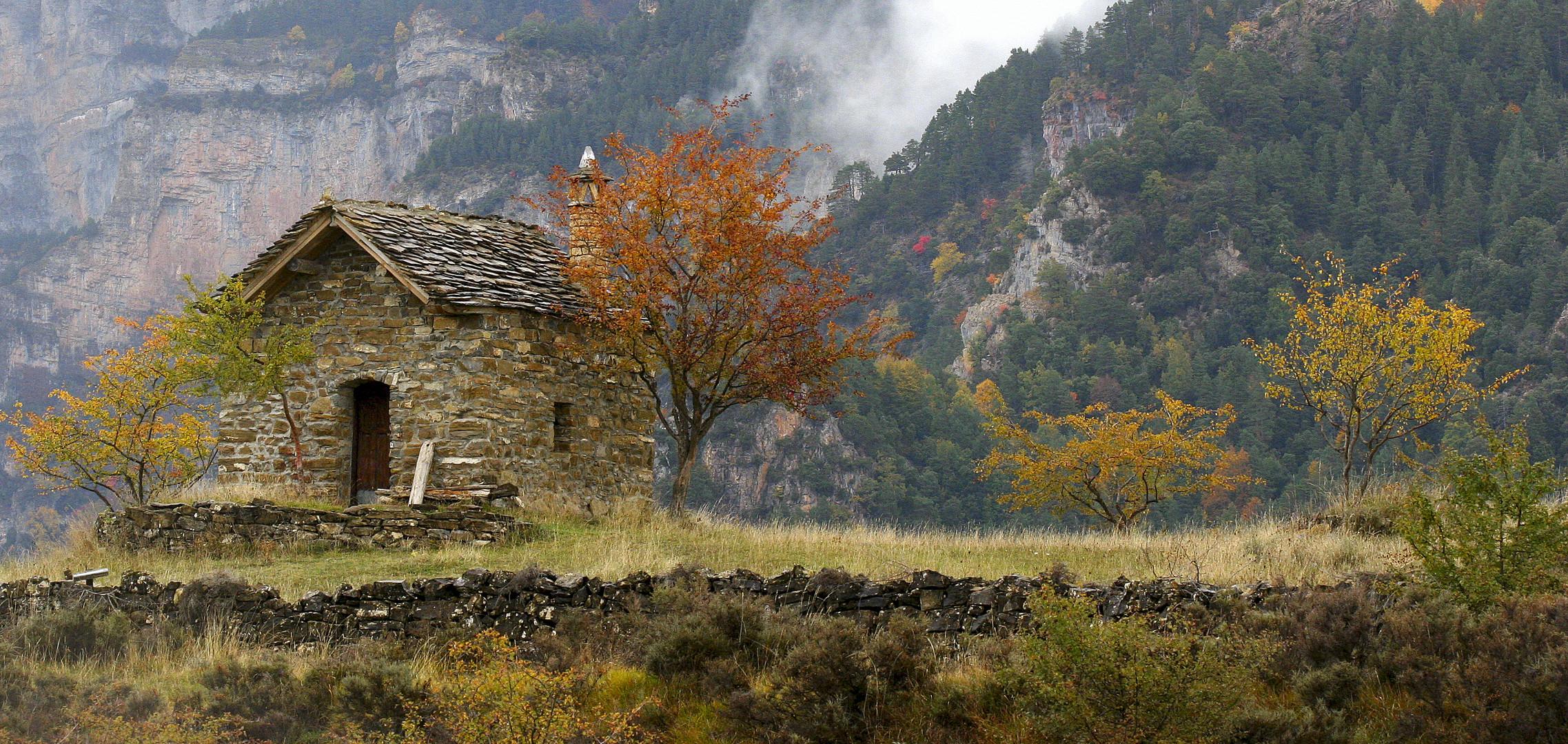 1648 ma cabane en aragon