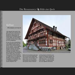 1665 • Hombrechtikon | Eglihaus