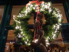 (17 Dezember) Weihnachtsdeko...