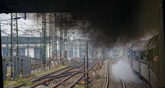 175 Jahren Ferneisenbahn Augsburg – München - 02