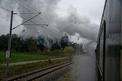 175 Jahren Ferneisenbahn Augsburg – München - 03