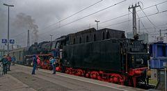 175 Jahren Ferneisenbahn Augsburg – München - 05