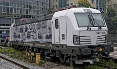 175 Jahren Ferneisenbahn Augsburg – München - 08
