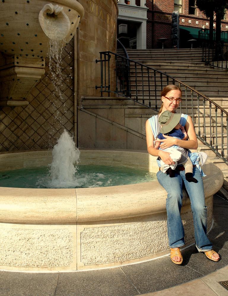 17.5.2009 , 20:39 Erdbeben in Los Angeles : Meine Tochter lebt  z.Zt. hier...