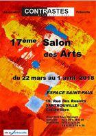 17ème Salon de Sartrouville