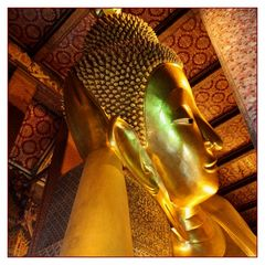 17mm: Reclining Buddha