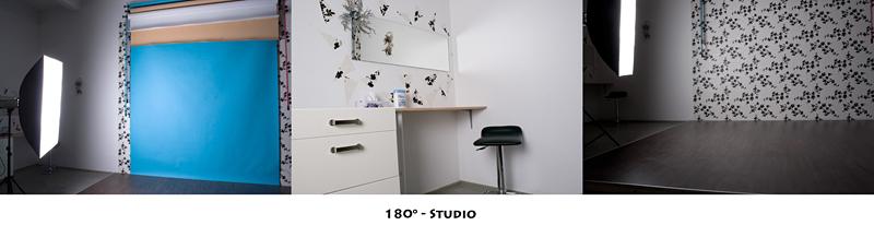 180° - Studio