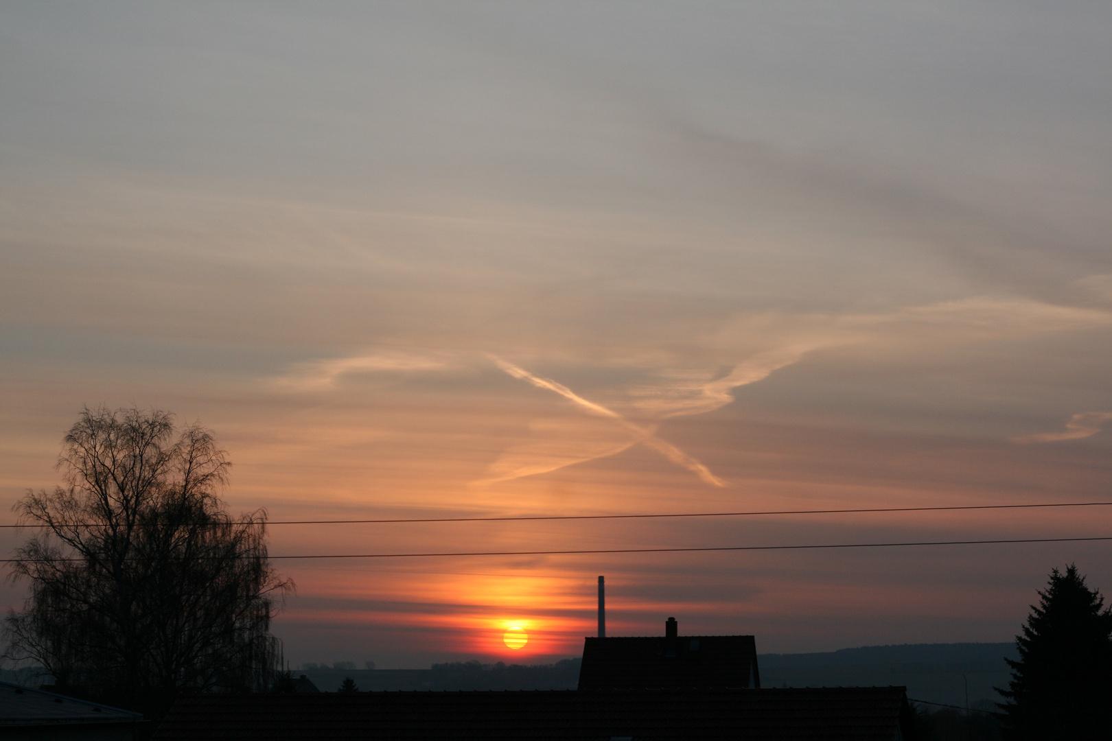 18.03.10 Es wird Frühling :0)