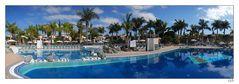 180Grad Pool Panorama