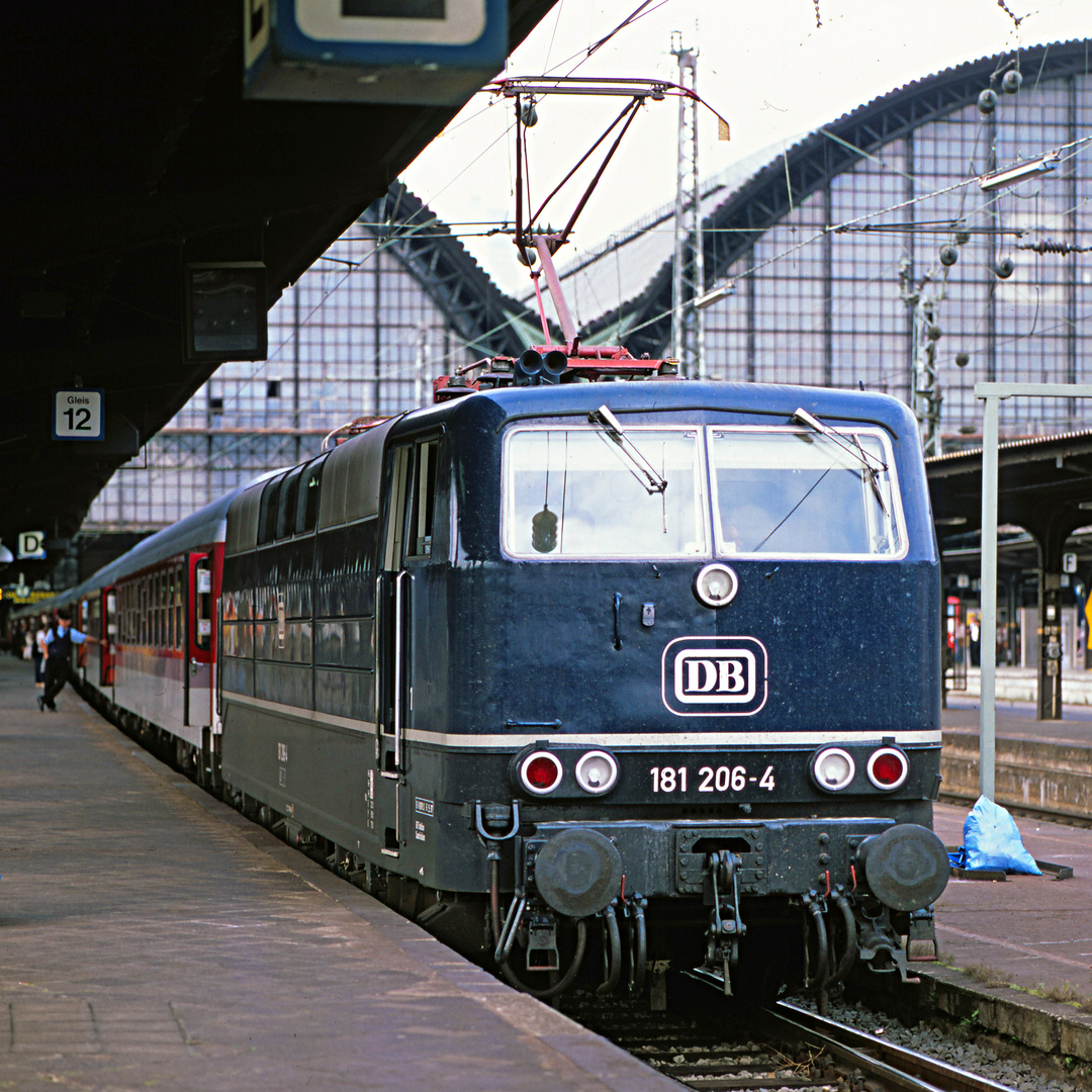 Frankfurt Am Main Verkehr