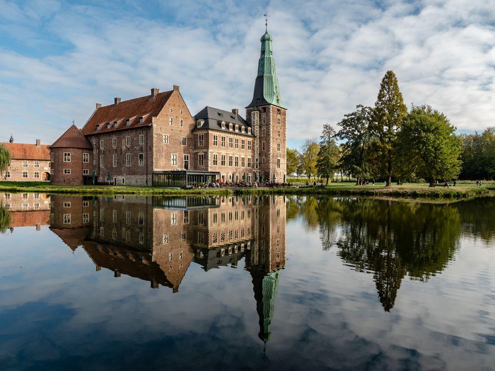 1810-373 Schloss Raesfeld