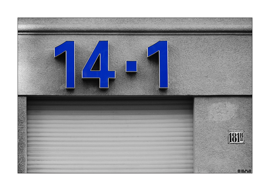 181=B