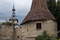 19-Bürgerturm